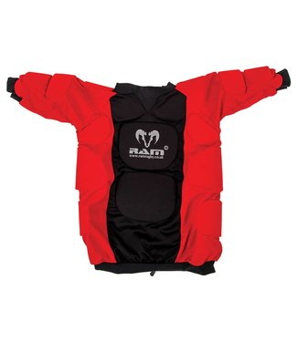 RAM Rugby Rugby Tackle Top - Shirt
