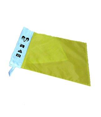 Corner - Flags