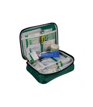 Erste-Hilfe-Ausrüstung