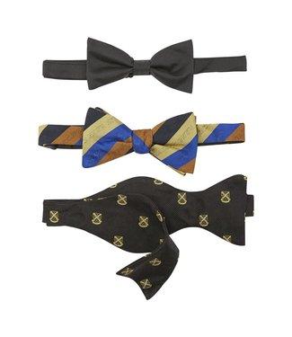 Krawatten oder Fliegen - in Ihrem Design!