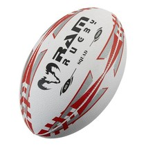 Squad Training Rugbybal