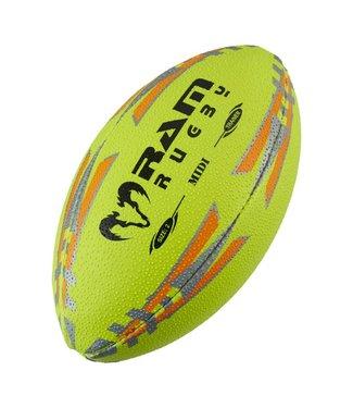 RAM Rugby Ram mittlerer Rugbyball, Größe 2