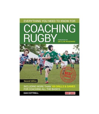 RAM Rugby Coaching-Handbuch