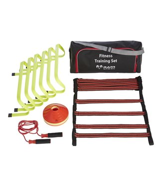 RAM Rugby Fitness Training Set