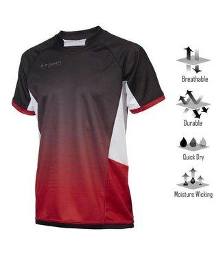 RAM Rugby Club Rugbyshirt - Unterteilt