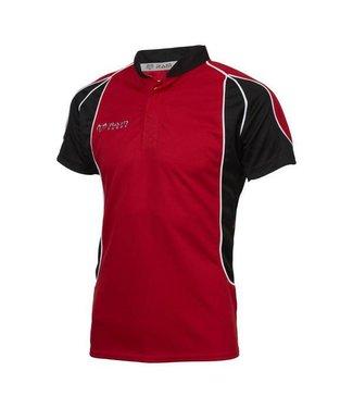 RAM Rugby Club Rugbyshirt – zugeschnitten und genäht
