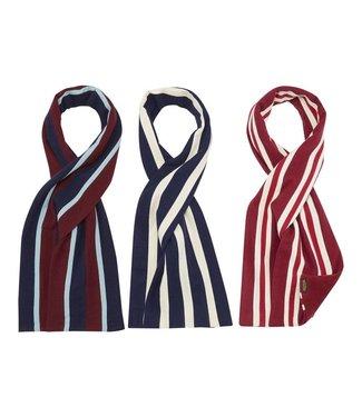 RAM Rugby Schal in Ihrem Club-Design aus 15 Teilen