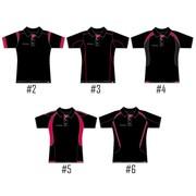 Poly Katoen Polo Shirt, Rugby Polo