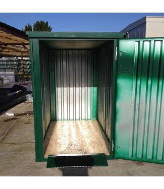 RAM Rugby Expandastore Aluminium Rampe für leichten Zugang