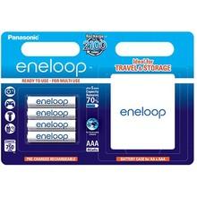 Eneloop AAA 800MAH 2X + batterijdoos