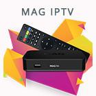 Formuler IPTV setop box & MAG Informir