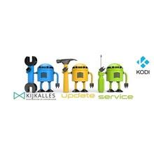Kijkalles Perfect pakket om u systeem door ons voor 12 maanden te onderhouden.