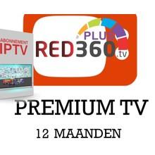 Red 360 Mega Nieuwe inlog code 12 maanden