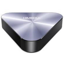 HiMedia H1 4K Android mediaspeler