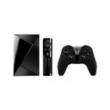 Nvidia Shield 2 mediaspeler inclusif controller and remote