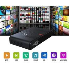 Red 360 Mega Wi-Fi TV box