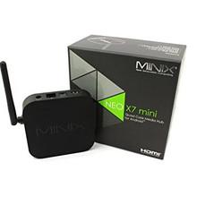 Minix  Minix neo x7 mini