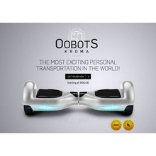 Hoverboards / Oobots