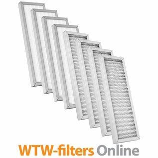 Auerhaan Auerhaan HR Global 4000 filterset G4+F7
