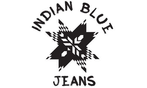 Indian Blue Jeans