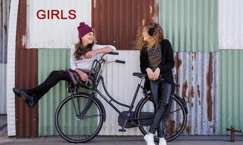 Meisjes