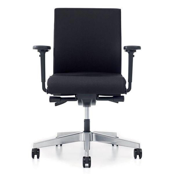 Prosedia bureaustoel Se7en Flex 3498 NPR1813