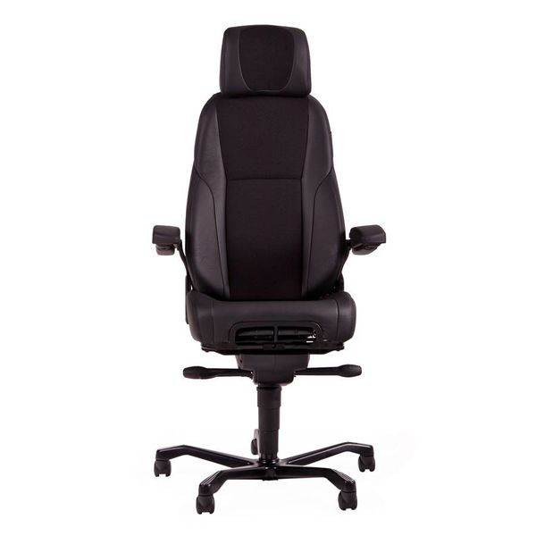 MY office chair 24 uurs bureaustoel Deluxe