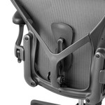 Herman Miller Aeron Remastered Carbon
