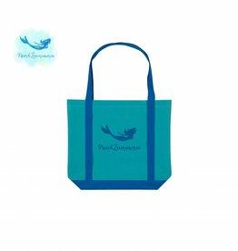 NordseeMeerjungfrau Tasche für Flosse