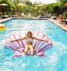 Mermaid Schale airbed