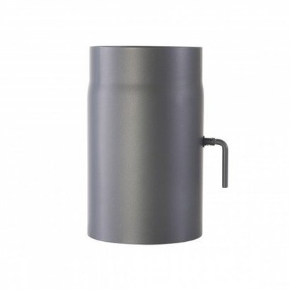 Smoorklep L:25 cm D:150mm