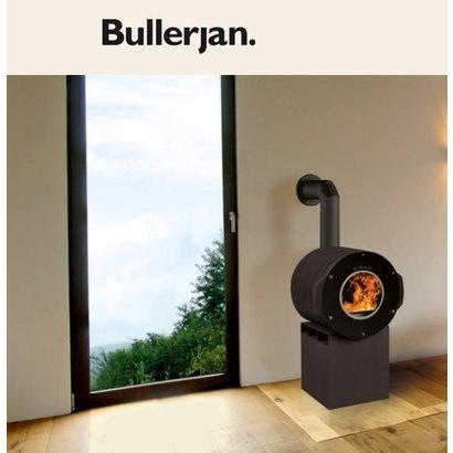 Bullerjan Bullerjan. Houtkachels