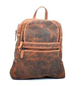 Arrigo NO HARD FEELINGS backpack