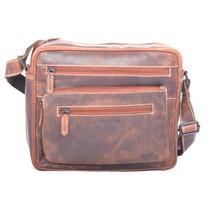 ZIP IT shoulderbag