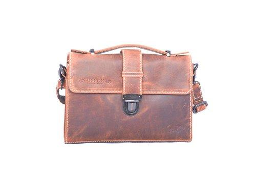 Arrigo CLICK AND CLOSE handbag