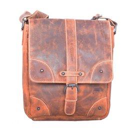 Arrigo BUCKLE UP shoulderbag