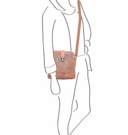 Arrigo CLICK CLACK shoulderbag