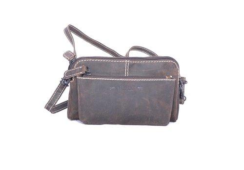 Arrigo NEVER LOSE IT moneybag