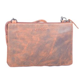 Arrigo TREAT YOURSELF moneybag Large