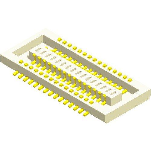 AMTEK Technology Co. Ltd. 5BB041G06M-XX