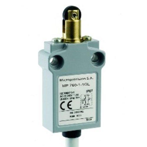 Microprecision Electronics SA MP720