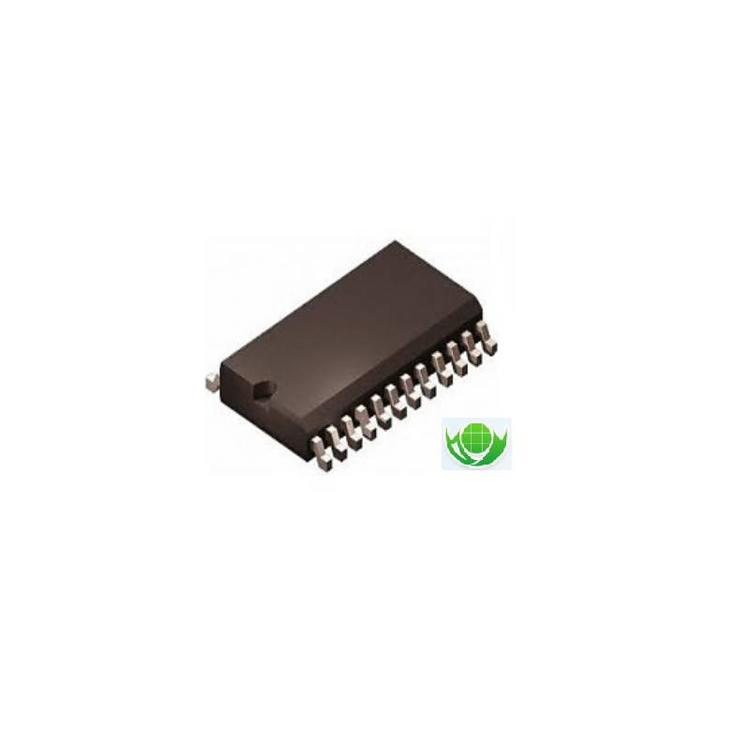 MY-Semi Inc.  12-Channel LED Driver With Grayscale Adaptive Pulse Density Modulation Control
