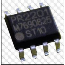 PREMA Semiconductor PR2201
