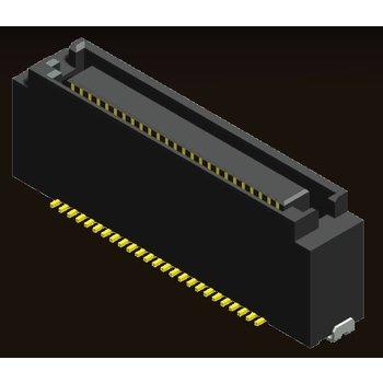 AMTEK Technology Co. Ltd. 5BB087DXXM-XX Steckverbinder
