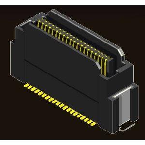 AMTEK Technology Co. Ltd. 5BB083CXXM-XX  Steckverbinder