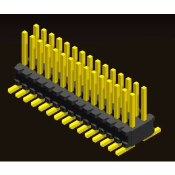 AMTEK Technology Co. Ltd. 5PH6MSX14-2XX   Steckverbinder