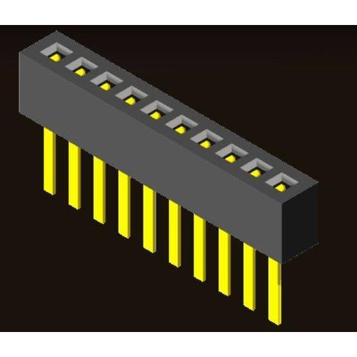 AMTEK Technology Co. Ltd. 5PS5SDX21-1XX