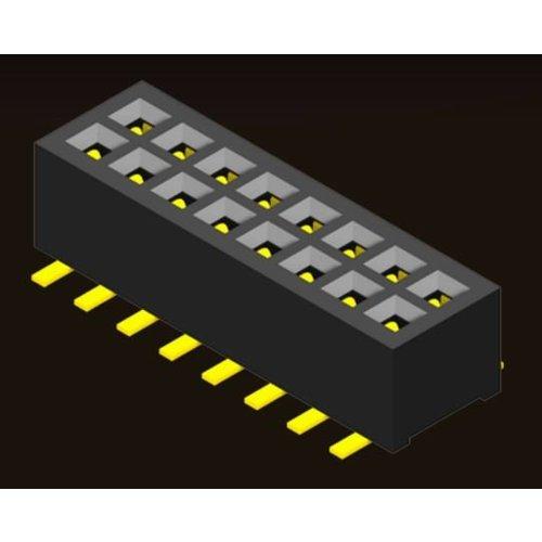 AMTEK Technology Co. Ltd. 5PS5SDX21-2XX