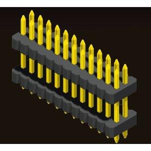 AMTEK Technology Co. Ltd. 5PH5DDX10/15-2XX