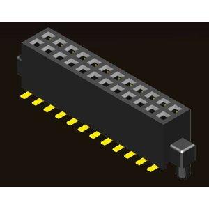AMTEK Technology Co. Ltd. 5PS3MSX34/44-2XX